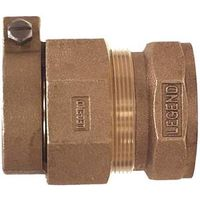 Legend Valve T-4305 Tube to Pipe Coupling