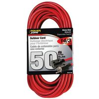 Powerzone ORK506730 SJTW Extension Cord