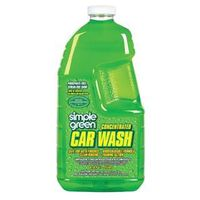 WASH CAR SIMPLE GREEN 67.6OZ