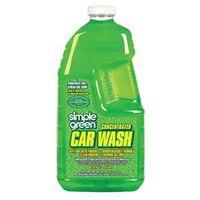 WASH CAR SIMPLE GREEN 67.6OZ
