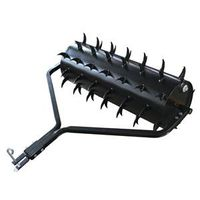 AERATOR DRUM SPIKE 36IN X 14IN