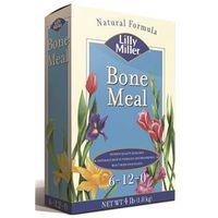 PLANT BONE MEAL 6-12-0 4LB