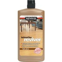Minwax 60950 Oil Based Hardwood Floor Reviver