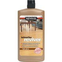 Minwax 60950 Oil Based Hardwood Floor Reviver