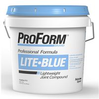 National Gypsum JT0083 Proform - Lite-Blue Joint Compound