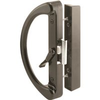Prime Line C1222 Door Handle Set