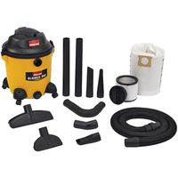 Shop-Vac 9633400 Wet/Dry Corded Vacuum with Detachable Blower