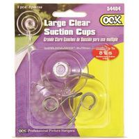 OOK 54404 Large Suction Cup Hook