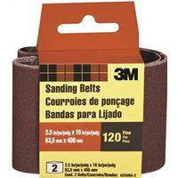 3M 9250-2 Resin Bond Power Sanding Belt