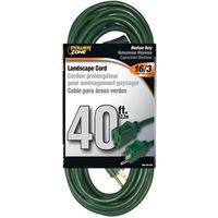 Powerzone OR880628 SJTW Extension Cord