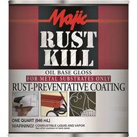 Majic 8-6002 Oil Based Rust Preventive Coating