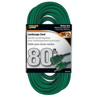 Powerzone OR880633 SJTW Extension Cord