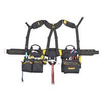 DeWalt DG5617 Tool Apron With Yoke Suspenders