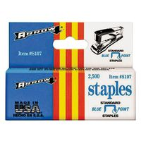 Arrow Fastener S107  Staples