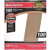 Gator 3264 Sanding Sheet