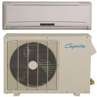 Heat Controller SMH09SC-0-25-KIT Ductless Mini-Split Air Conditioner