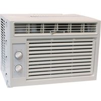 A/C ROOM 5K BTU 115V NO REMOTE