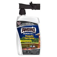 SPRAY MOSQUITO YARD RTS 32OZ
