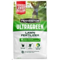 FERTILIZER LAWN 30-0-4 5M 14LB