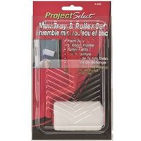 Linzer A8102 Paint Roller And Tray Sets