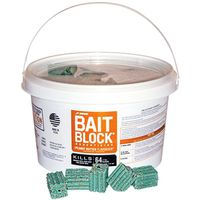 J.T. Eaton 704-PN Bait Block Rat/Mouse Killer
