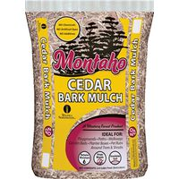 Montaho WMO13222 Bark Mulch