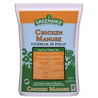 MANURE CHICKEN 1 CUBIC FOOT