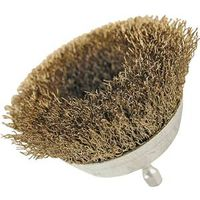 Vulcan 321071OR Coarse Grade Wire Cup Brush