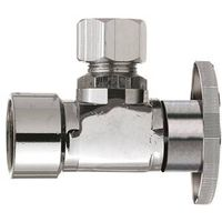 Plumb Pak PP20051LF 1/4 Turn Angle Shut-Off Valve