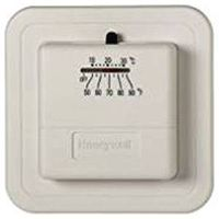 THERMOSTAT ECON LV WL MT WHITE