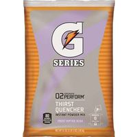 Gatorade G Series 33672 Instant Thirst Quencher Sports Drink Mix