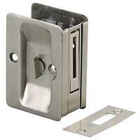 POCKET DOOR LOCK PRIVACY NB