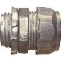 Halex 20212 Concrete Tight Compression Connector