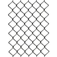 Range Master 10660 Knuckle Weave Chain Link Fence