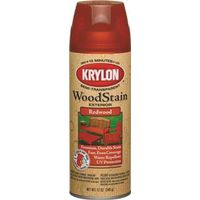 Krylon 3604 Semi-Transparent Wood Stain