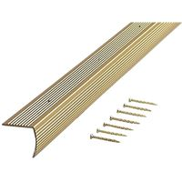 M-D 79020 Fluted Stair Edging