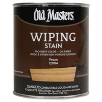 Old Masters 12904 Oil Based Wiping Stain