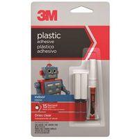 3M 18030 Plastic Adhesive