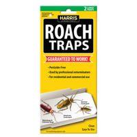 Harris RTRP All Natural Pesticide-Free Glue Trap