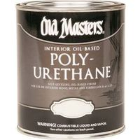 Old Masters 49616 Oil Based Interior Polyurethane