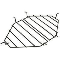 RACK HEAT DEFLECTOR OVAL XL400