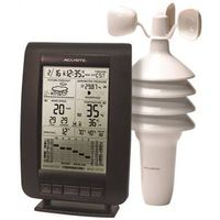 AcuRite 00634CA 2-In-1 Center Wireless Weather Station With Forecast