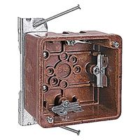 BOX ELECTRICAL PHENOLIC 30CI