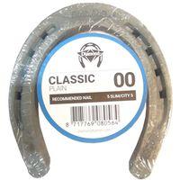 HORSESHOE CLASSIC PLN SIZE00