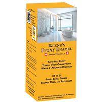 ENAMEL EPOXY INTR 500ML WHITE