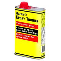THINNER EPOXY INTR 500ML
