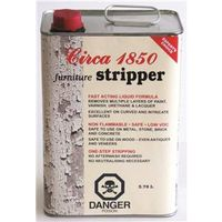 STRIPPER FURN LIQ 4L CIRCA1850