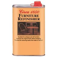 REFINISHER FURN INTR 250ML CLR
