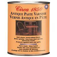 VARNISH ANT PASTE INTR 1L SAT