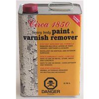 VARNISH HVY BDY GEL 4L